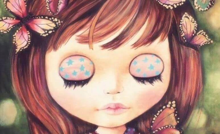 Jag blir ej längre irriterad; jag bara tittar, tänker och tar emotionell distans om nödvändigt
