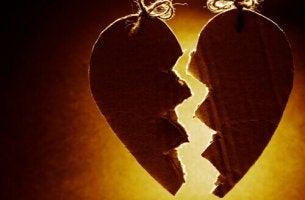 Att avsluta ett förhållande