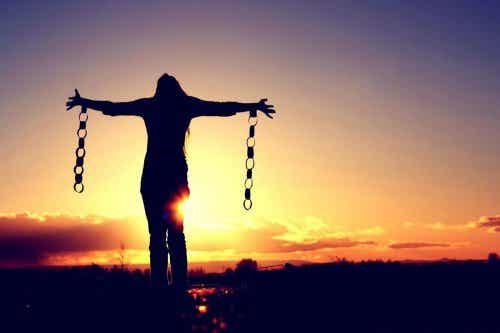 Klivet mellan att ha rätt och att vara lycklig