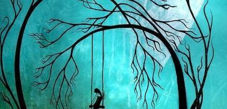 5 steg för att hjälpa dig själv om du är deprimerad