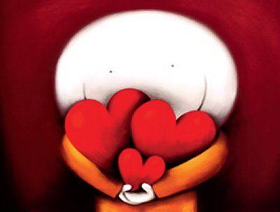 Kramar hjärtan