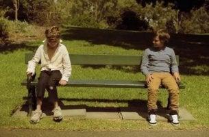 Mina skor – en kortfilm