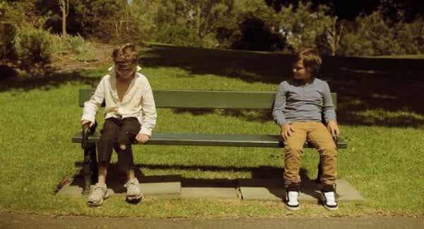 Mina skor: en utmärkt kortfilm med en djup lärdom
