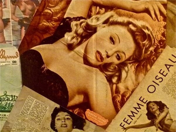 Myten om femme fatale