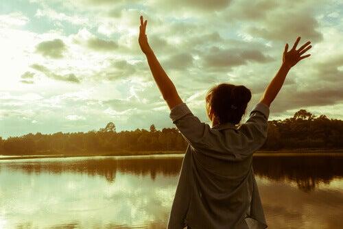 5 egenskaper du behöver för att nå dina mål