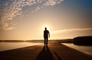 Resan mot självinsikt
