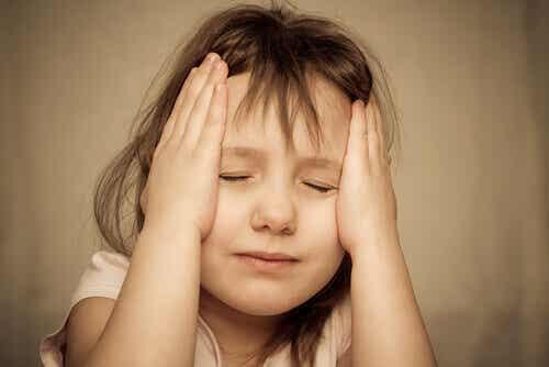 Effekten av traumatiska barndomsupplevelser