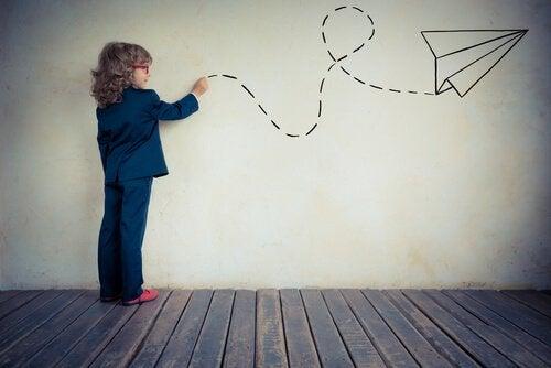 7 tips för att uppfostra självständiga barn