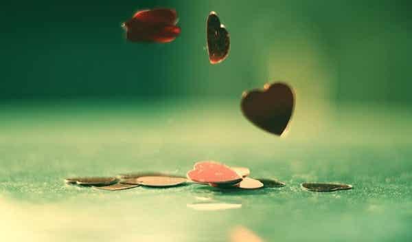 Kärleken är vår superkraft