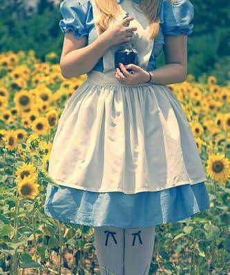 Alice i underlandet-syndrom