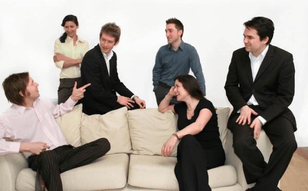 10 grundläggande kommunikationsfärdigheter