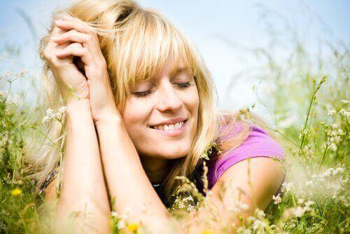 Det finns inget vackrare än ditt leende