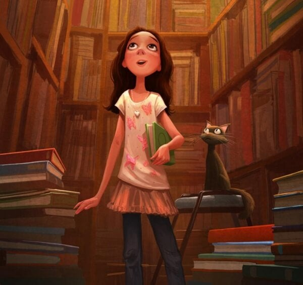 Nycklar för att uppmuntra kärlek för läsning hos barn