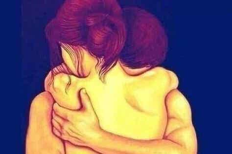 Jag älskar dig, även när du inte förtjänar det
