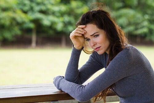 Hur man lindrar besvikelsens smärta