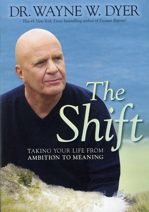The Shift - en film om Wayne Dyer