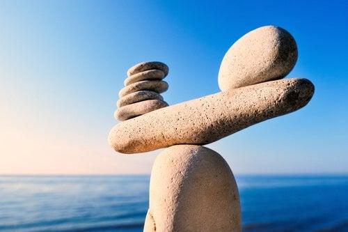 5 strategier för ett balanserat liv