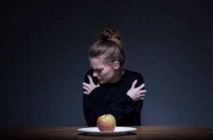Anorexi och bulimi