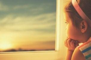 Att ingjuta hopp i barn