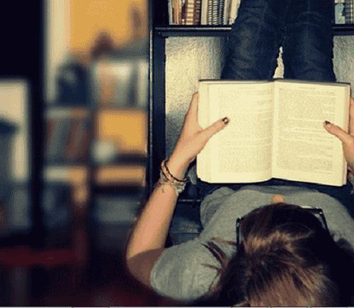 7 fördelar med att läsa