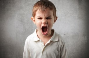 Impulskontroll hos barn