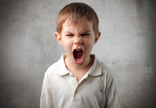 7 strategier för att lära barn impulskontroll