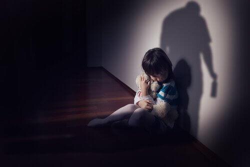 Misshandel av barn