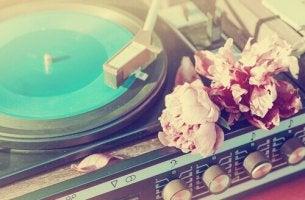 Musik väcker minnen