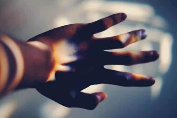 Jag har förändrats & ger nu alla personer värdet de förtjänar