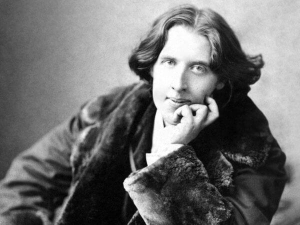 7 citat från Oscar Wilde som inspirerar