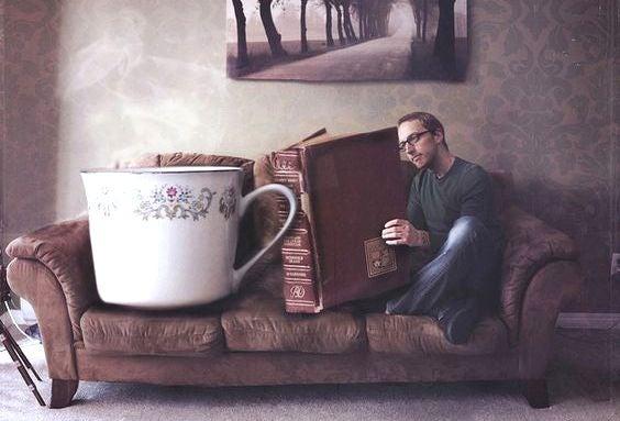 Dunning-Kruger-effekten: fiktiv under- och överlägsenhet
