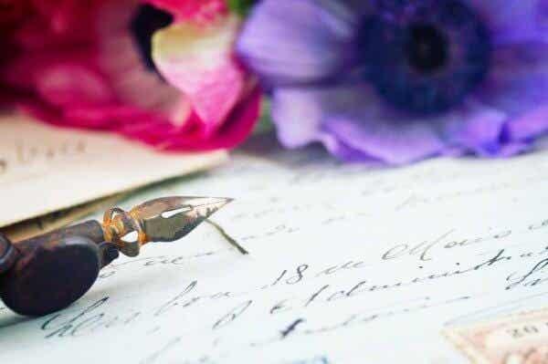Ett brev från en mogen kvinna
