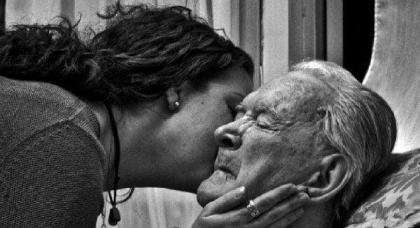Barn blir föräldrar när deras föräldrar blir gamla