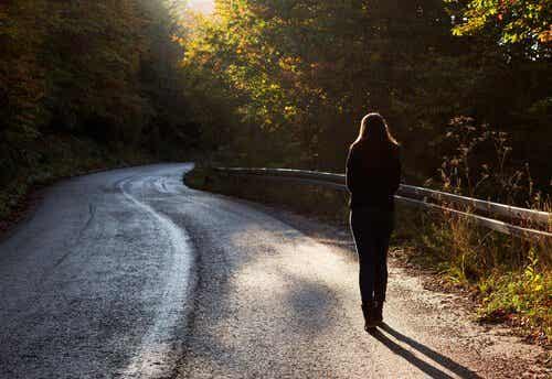 Den positiva sidan av ensamhet