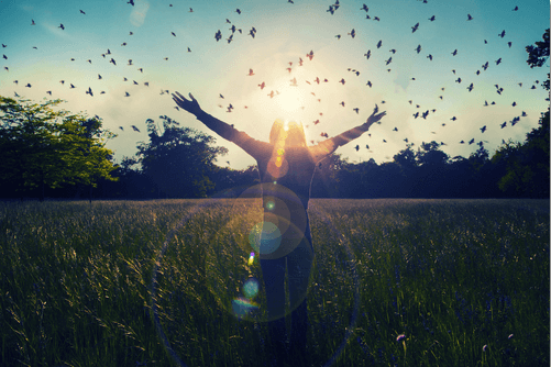 Är det inte fantastiskt att drömma att allt fortfarande är möjligt?