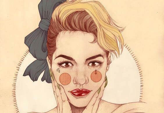 Jag är en trotsig, oförbätterlig kvinna, outhärdlig för många