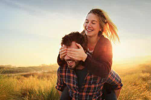 5 nycklar för att bibehålla ett hälsosamt förhållande