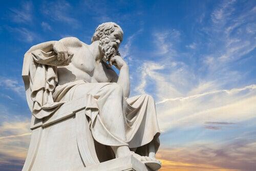 En resa till filosofins hjärta