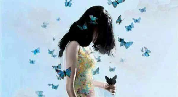 Undvik känslomässig isolering, kom ut ur ditt skal