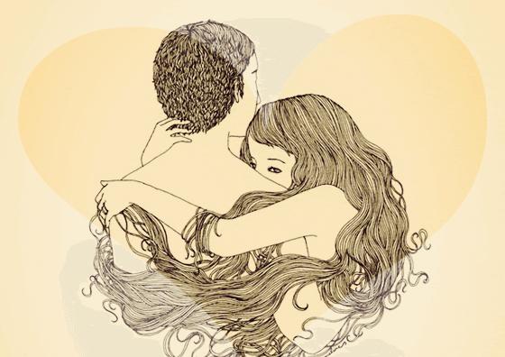 Kärlek för introverta personer