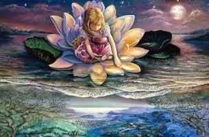 Lotusblommans betydelse