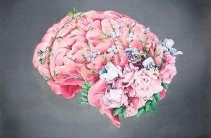 Njutning och hjärnan