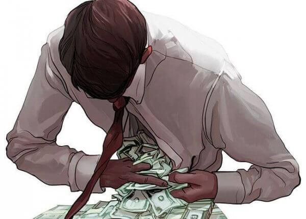 Pengar och lycka