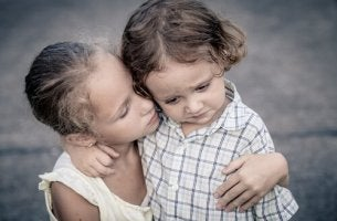 Perfekta och pressade barn