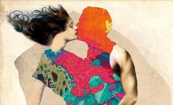 Sötman av romantik