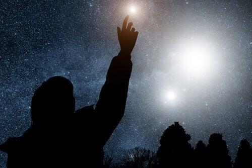 Sikta mot stjärnorna