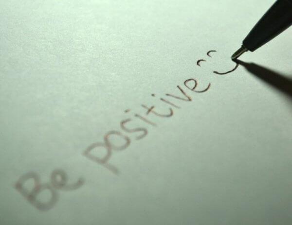 Skriv ned dina känslor