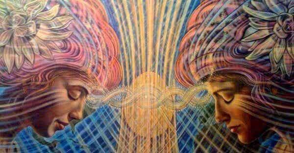 11 tecken på att du upplever ett spirituellt uppvaknande