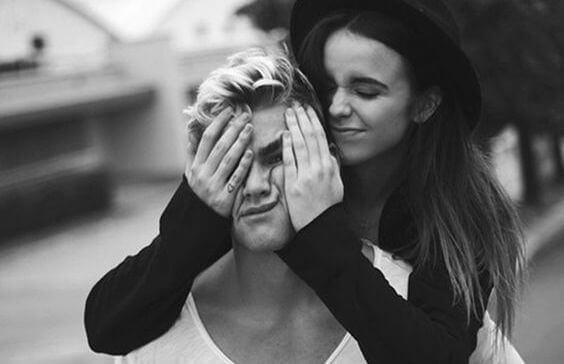 Kan vänskap existera mellan en man och en kvinna?