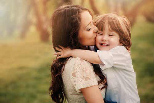 Jag älskar mina barn, men jag hatar moderskap